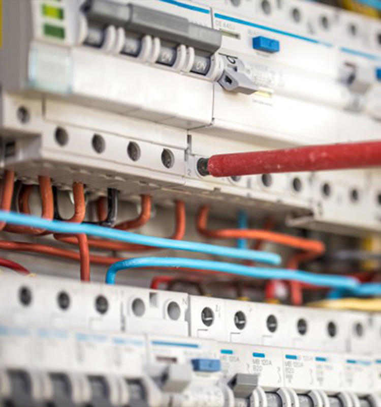 All Electric Cables and Tools